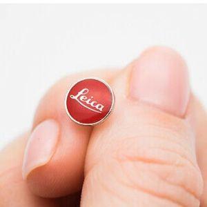 Accessories - Get this elegant Leica pin! Sold 1️⃣ have 1️⃣ left